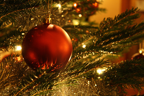 Getting Your Website Ready for Christmas