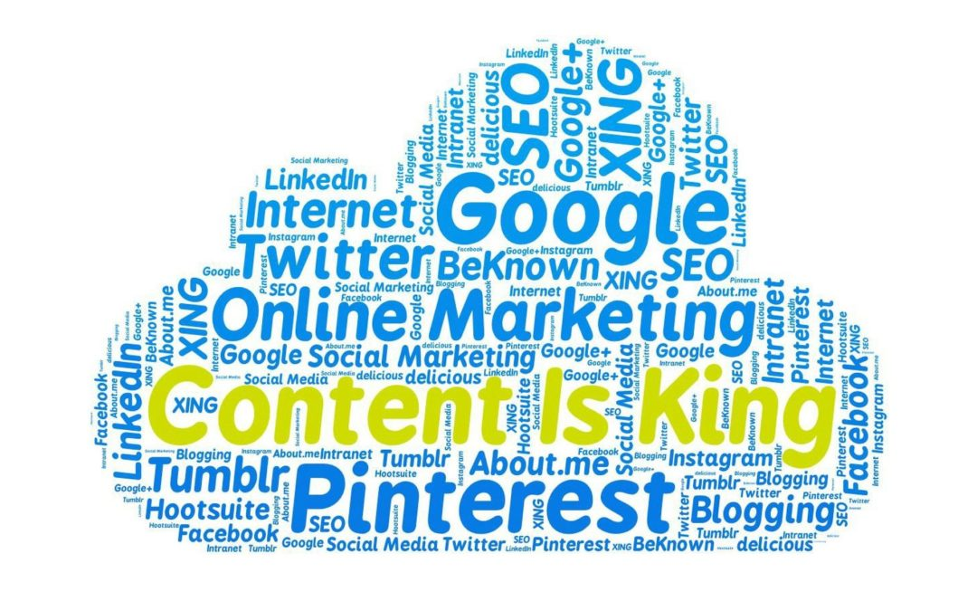 Why Great Content is More Than Just an SEO Exercise